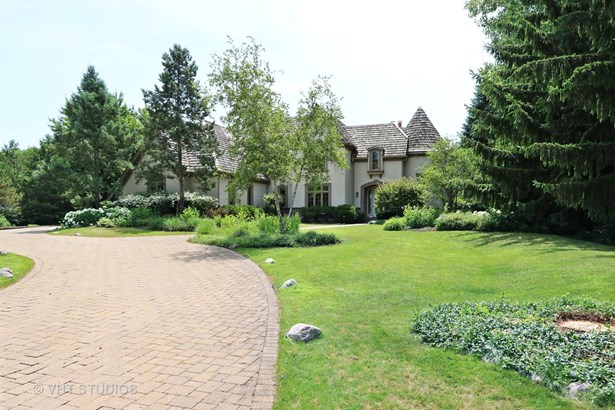 9 Bannockburn Court, Bannockburn, IL - USA (photo 1)