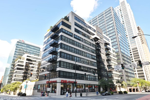 130 S Canal Street 415, Chicago, IL - USA (photo 1)