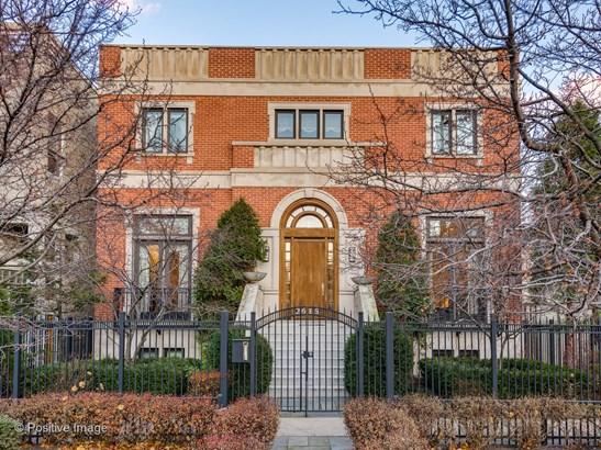 2615 N Lakewood Avenue, Chicago, IL - USA (photo 1)