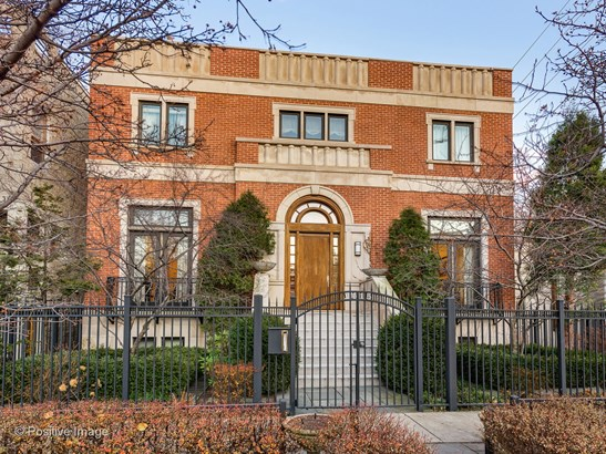 2615 N Lakewood Avenue, Chicago, IL - USA (photo 2)