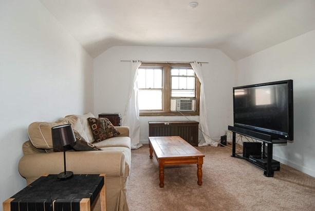 Upstairs -- Living Room (photo 5)
