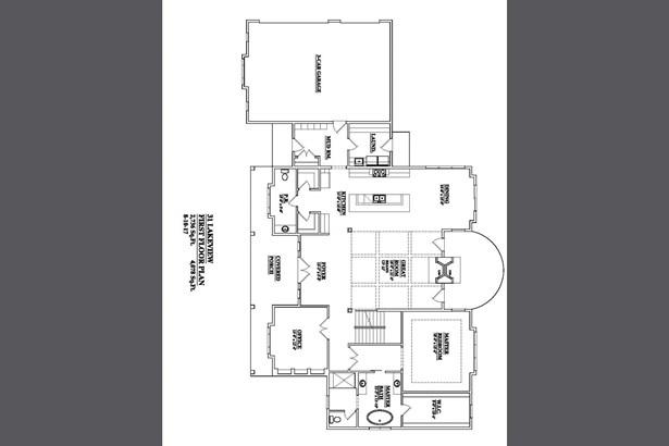 Floorplan - First Floor (photo 2)