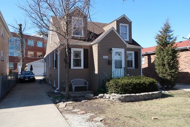 4016 Wagner Avenue, Schiller Park, IL - USA (photo 2)