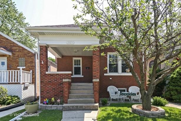 3325 Oak Avenue, Brookfield, IL - USA (photo 1)