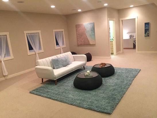 Lower Level Family Room (photo 4)