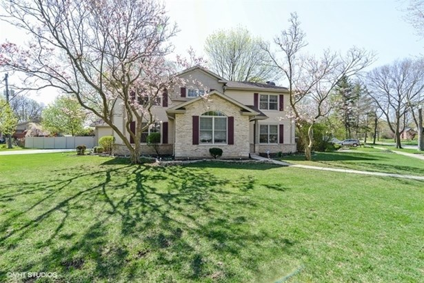 605 Perth Avenue, Flossmoor, IL - USA (photo 1)