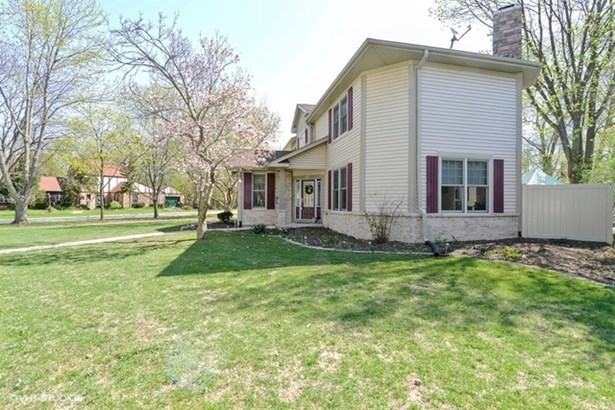 605 Perth Avenue, Flossmoor, IL - USA (photo 3)