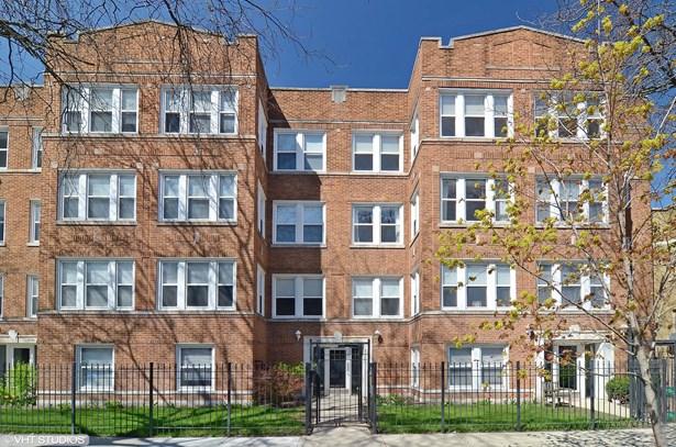 4904 N Springfield Avenue 3, Chicago, IL - USA (photo 1)
