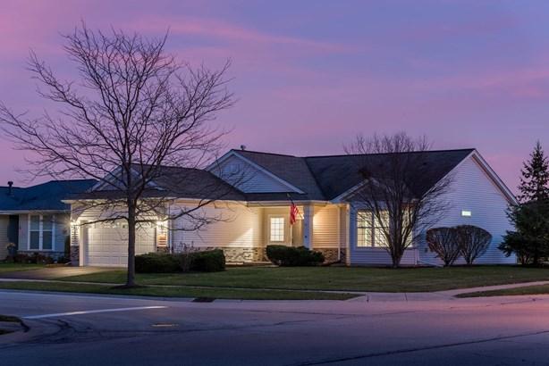 12799 W Kishwaukee Lane, Huntley, IL - USA (photo 2)