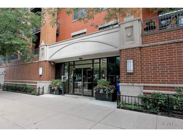 560 W Fulton Street 408, Chicago, IL - USA (photo 1)