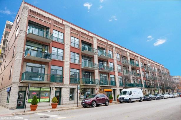 841 W Monroe Street 2f, Chicago, IL - USA (photo 1)