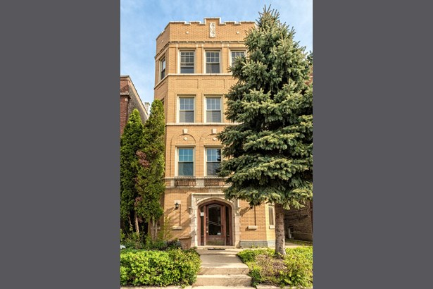 2720 W Winnemac Avenue, Chicago, IL - USA (photo 1)