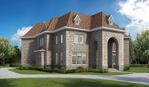 2395 White Oak Drive, Northbrook, IL - USA (photo 3)