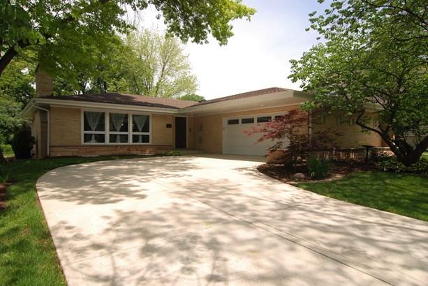 5135 Howard Avenue, Western Springs, IL - USA (photo 1)