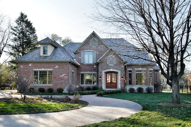 104 Brookwood Lane, Lincolnshire, IL - USA (photo 1)