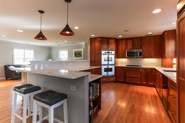 Kitchen (photo 5)