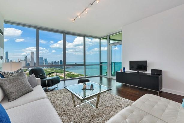 Living Room Leads to Balcony (photo 5)