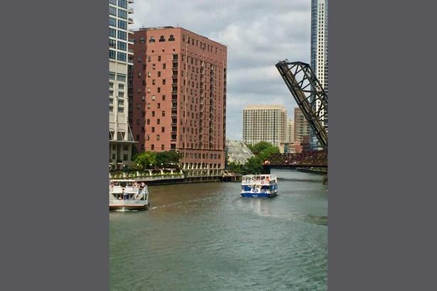 Riverwalk View of Building (photo 3)