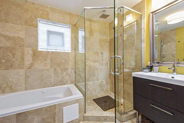 First Bathroom (photo 4)