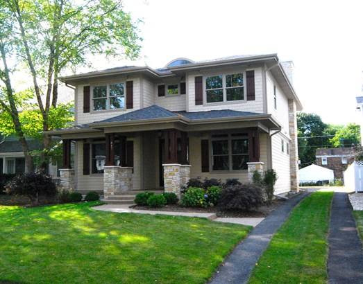 647 Meadow Lane, Libertyville, IL - USA (photo 1)