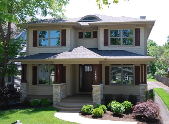 647 Meadow Lane, Libertyville, IL - USA (photo 2)
