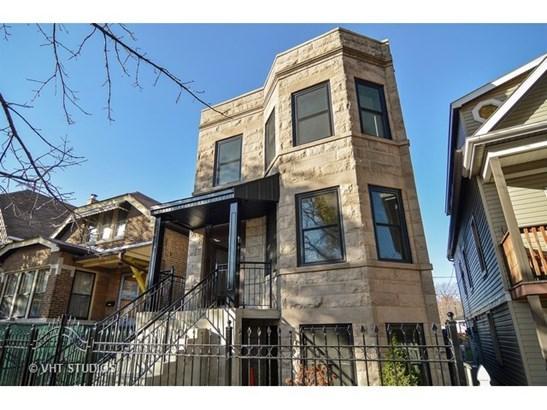 3454 N Claremont Avenue, Chicago, IL - USA (photo 1)