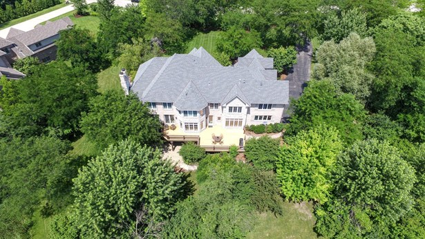 36 Old Lake Road, Hawthorn Woods, IL - USA (photo 3)