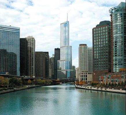 401 N Wabash Avenue 77a, Chicago, IL - USA (photo 1)