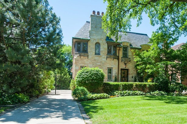 7811 Greenfield Street, River Forest, IL - USA (photo 1)