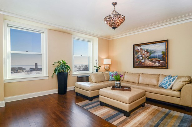 Family Room with views of Lake & Park (photo 3)