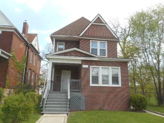 7643 S Lowe Avenue, Chicago, IL - USA (photo 1)