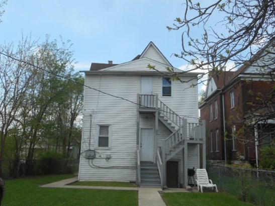 7643 S Lowe Avenue, Chicago, IL - USA (photo 5)