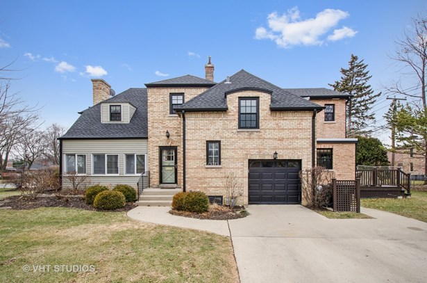 6800 N Kilpatrick Avenue, Lincolnwood, IL - USA (photo 1)