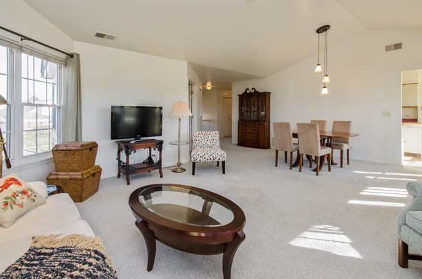 Living Room & Dining Room (photo 3)
