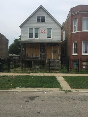 510 N Lavergne Avenue, Chicago, IL - USA (photo 1)
