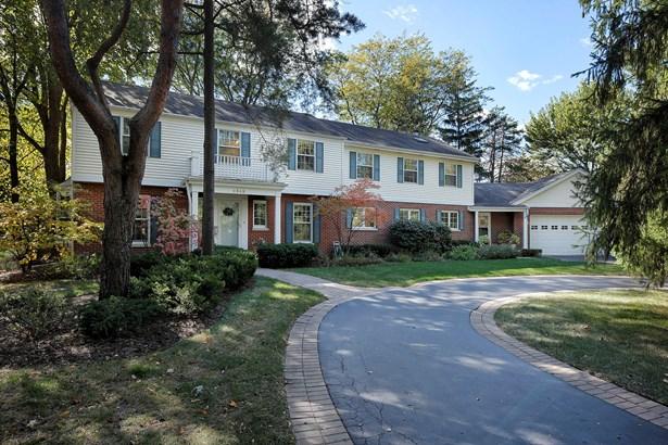 2345 Clover Lane, Northfield, IL - USA (photo 1)