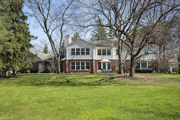 2345 Clover Lane, Northfield, IL - USA (photo 2)