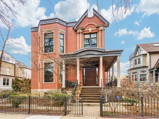 1232 W Montana Street, Chicago, IL - USA (photo 1)