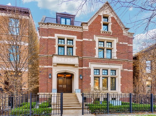 2036 N Kenmore Avenue, Chicago, IL - USA (photo 1)