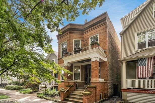 2123 W Warner Avenue, Chicago, IL - USA (photo 1)