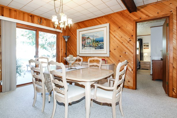 Dining Room-Cottage #3 (photo 5)
