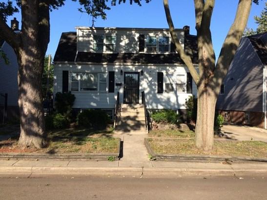 8142 S Houston Avenue, Chicago, IL - USA (photo 1)
