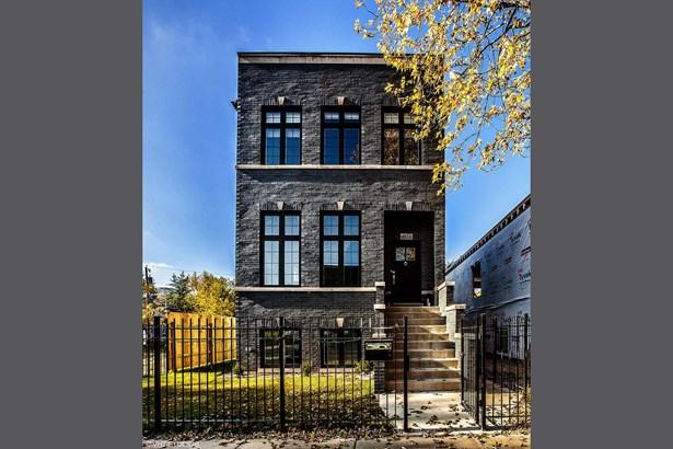 4316 S Champlain Avenue, Chicago, IL - USA (photo 1)