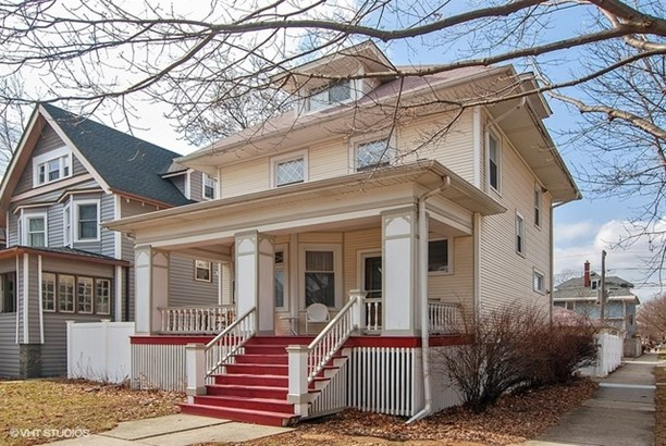 801 S Elmwood Avenue, Oak Park, IL - USA (photo 1)