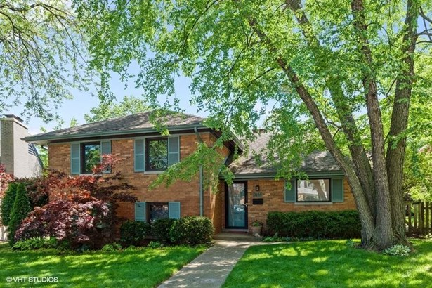 3228 Otto Lane, Evanston, IL - USA (photo 1)