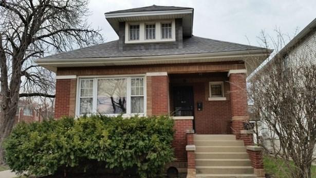 4466 W Wilson Avenue, Chicago, IL - USA (photo 1)
