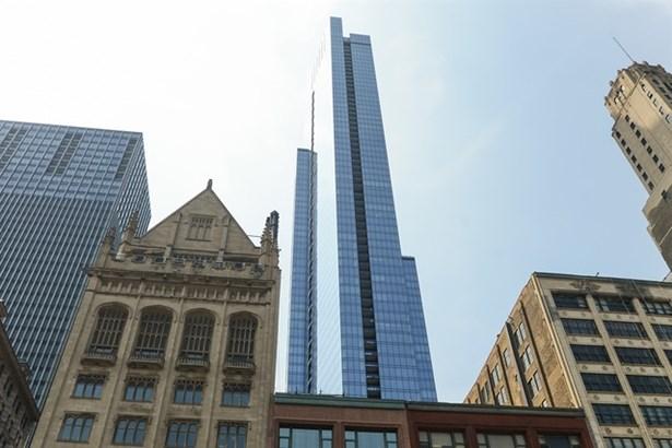 60 E Monroe Street 3803, Chicago, IL - USA (photo 1)