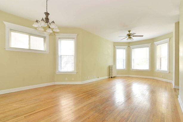 Living Room & Dining Room (photo 2)