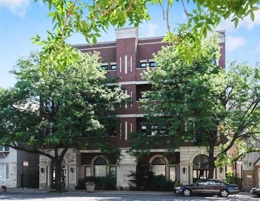 4525 N Western Avenue 4b, Chicago, IL - USA (photo 1)