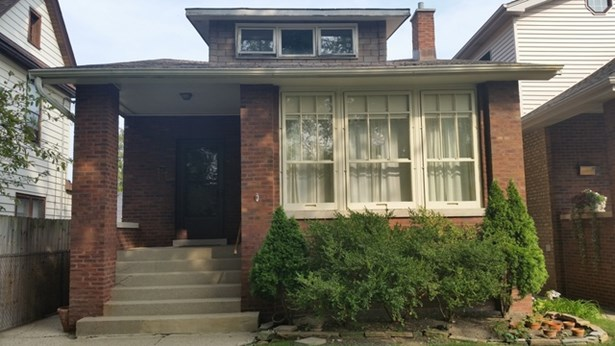 4529 N Lowell Avenue, Chicago, IL - USA (photo 1)